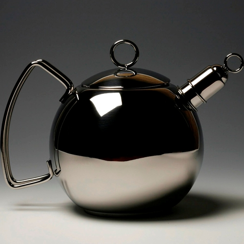 Ball Teapot/Kettle
