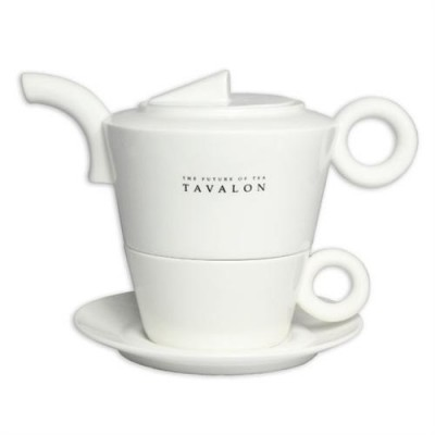 Tavalon Teapot/Cup Set