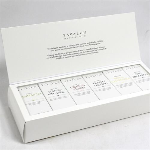 Tea Taster Set (12 ct)